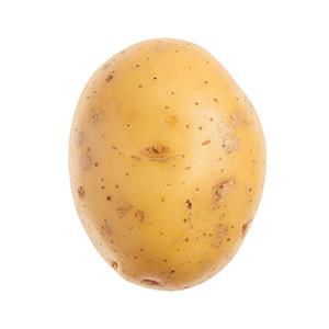 Kartoffel: Bamberger Hörnchen