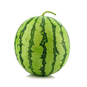 Wassermelone: Crimson Sweet
