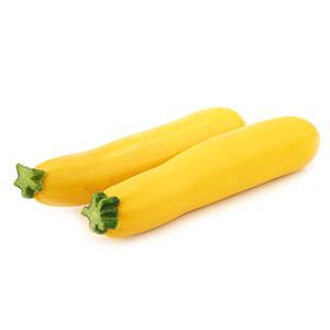 Zucchini: Gold Rush