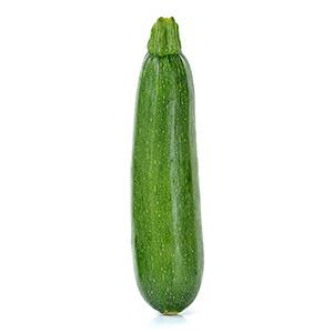 Zucchini: Zuboda