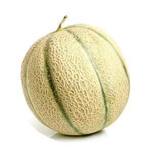 Zuckermelone: Hale's Best Jumbo
