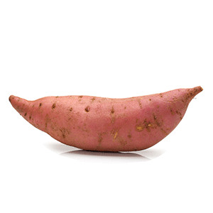 Süßkartoffel: Süßkartoffel